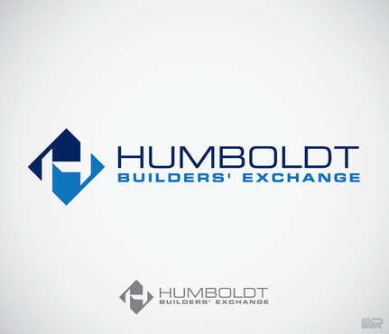 Humboldt Builders' Exchange, Inc. A Logo, Monogram, or Icon  Draft # 77 by MRyaN