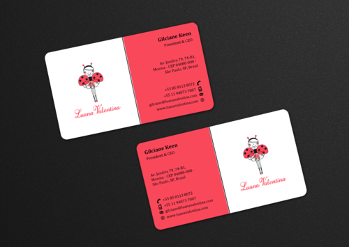Biz Cards and Stationery Business Cards and Stationery  Draft # 21 by einsanimation