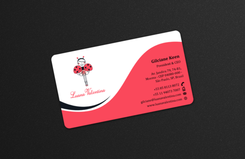 Biz Cards and Stationery Business Cards and Stationery  Draft # 22 by einsanimation