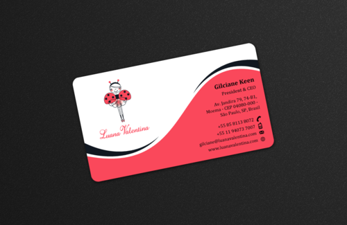 Biz Cards and Stationery Business Cards and Stationery  Draft # 23 by einsanimation