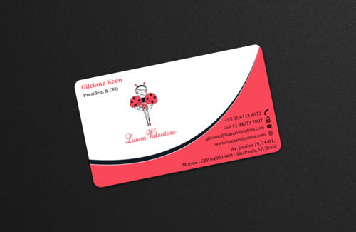 Biz Cards and Stationery Business Cards and Stationery  Draft # 25 by einsanimation