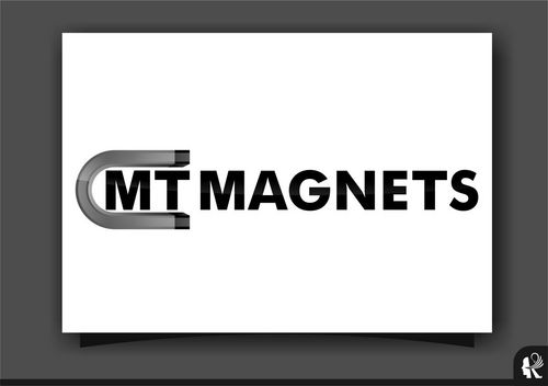 MT Magnets A Logo, Monogram, or Icon  Draft # 18 by KzMdesigns