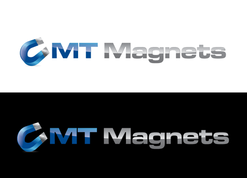 MT Magnets A Logo, Monogram, or Icon  Draft # 23 by najmi