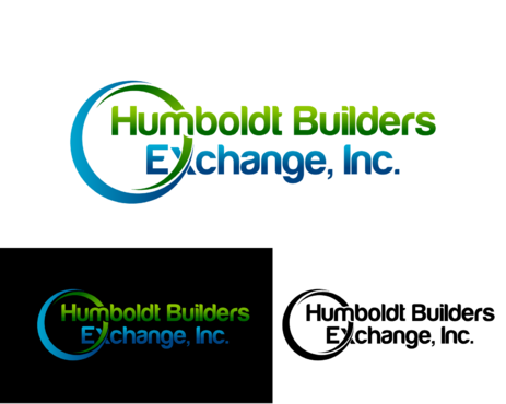 Humboldt Builders' Exchange, Inc. A Logo, Monogram, or Icon  Draft # 89 by Marc06