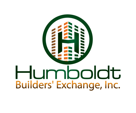 Humboldt Builders' Exchange, Inc. A Logo, Monogram, or Icon  Draft # 90 by ragon04