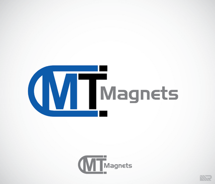 MT Magnets A Logo, Monogram, or Icon  Draft # 24 by MRyaN