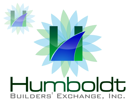 Humboldt Builders' Exchange, Inc. A Logo, Monogram, or Icon  Draft # 95 by ragon04