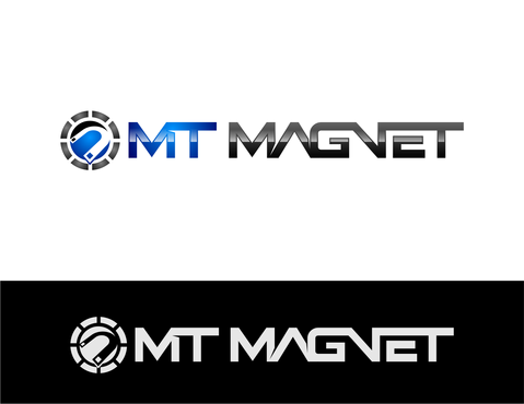 MT Magnets A Logo, Monogram, or Icon  Draft # 29 by octopus