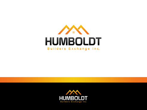 Humboldt Builders' Exchange, Inc. A Logo, Monogram, or Icon  Draft # 97 by stillwalking