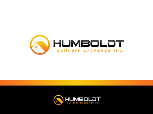 Humboldt Builders' Exchange, Inc. A Logo, Monogram, or Icon  Draft # 98 by stillwalking