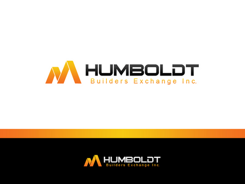 Humboldt Builders' Exchange, Inc. A Logo, Monogram, or Icon  Draft # 99 by stillwalking