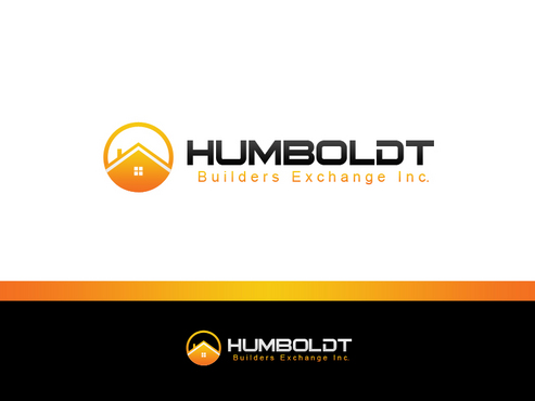 Humboldt Builders' Exchange, Inc. A Logo, Monogram, or Icon  Draft # 100 by stillwalking