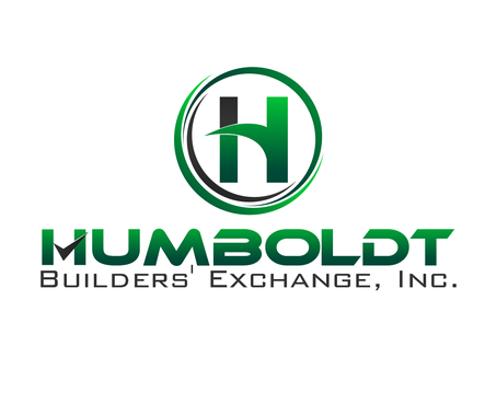 Humboldt Builders' Exchange, Inc. A Logo, Monogram, or Icon  Draft # 102 by ragon04