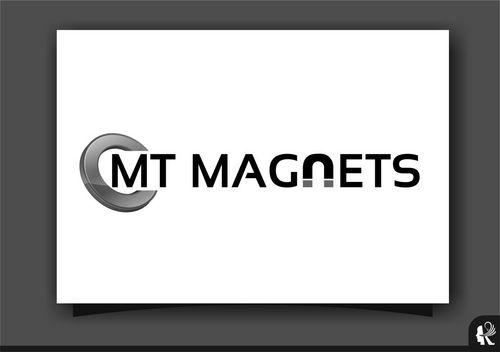 MT Magnets A Logo, Monogram, or Icon  Draft # 38 by KzMdesigns