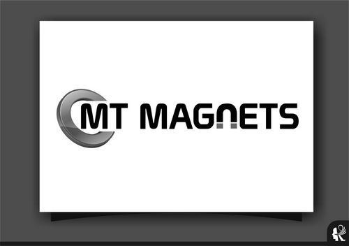 MT Magnets A Logo, Monogram, or Icon  Draft # 39 by KzMdesigns