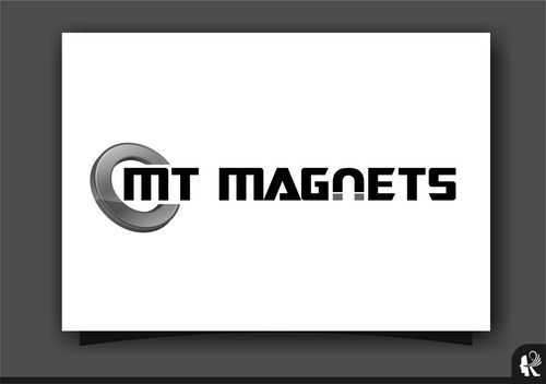 MT Magnets A Logo, Monogram, or Icon  Draft # 40 by KzMdesigns