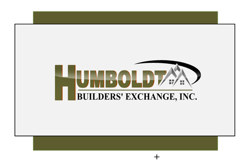 Humboldt Builders' Exchange, Inc. A Logo, Monogram, or Icon  Draft # 110 by dFeastDesigN