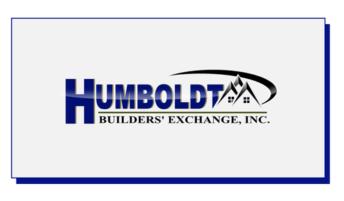 Humboldt Builders' Exchange, Inc. A Logo, Monogram, or Icon  Draft # 111 by dFeastDesigN