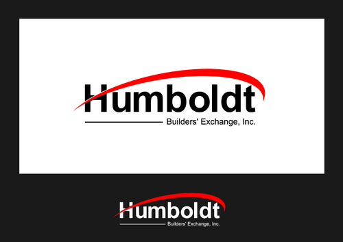 Humboldt Builders' Exchange, Inc. A Logo, Monogram, or Icon  Draft # 115 by jabrixz