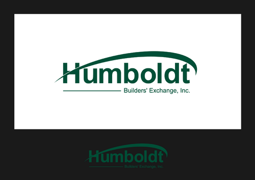 Humboldt Builders' Exchange, Inc. A Logo, Monogram, or Icon  Draft # 116 by jabrixz
