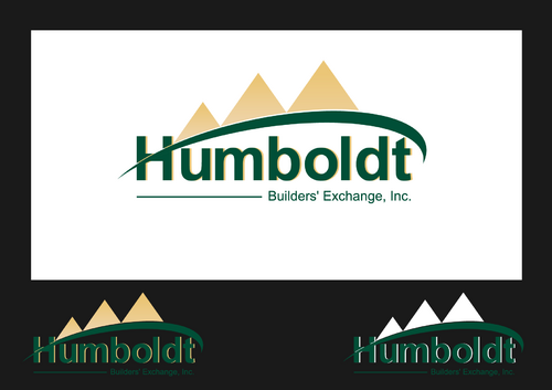 Humboldt Builders' Exchange, Inc. A Logo, Monogram, or Icon  Draft # 117 by jabrixz