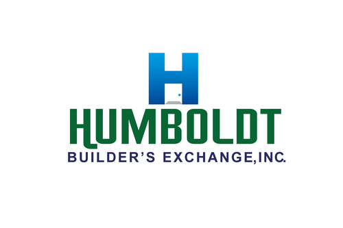 Humboldt Builders' Exchange, Inc. A Logo, Monogram, or Icon  Draft # 118 by TheTanveer