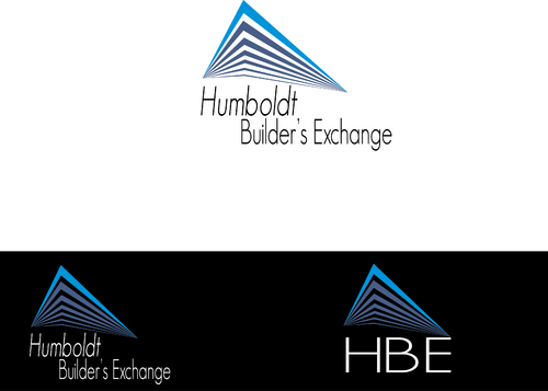 Humboldt Builders' Exchange, Inc. A Logo, Monogram, or Icon  Draft # 125 by bhartimukesh4