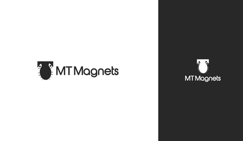 MT Magnets A Logo, Monogram, or Icon  Draft # 52 by ykle009