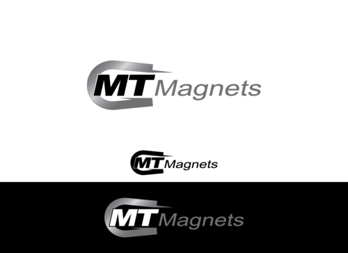 MT Magnets A Logo, Monogram, or Icon  Draft # 71 by Sacril