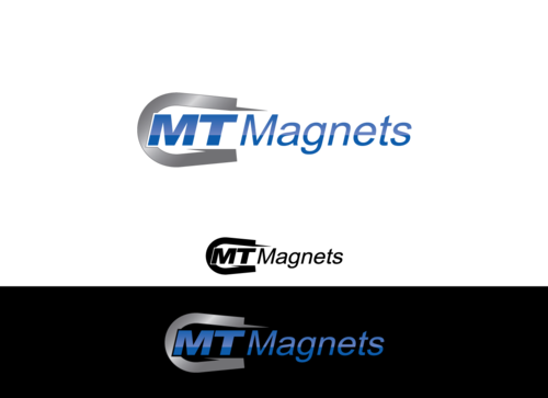 MT Magnets A Logo, Monogram, or Icon  Draft # 74 by Sacril