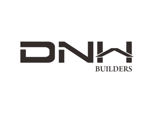 DNH Builders A Logo, Monogram, or Icon  Draft # 45 by paijo
