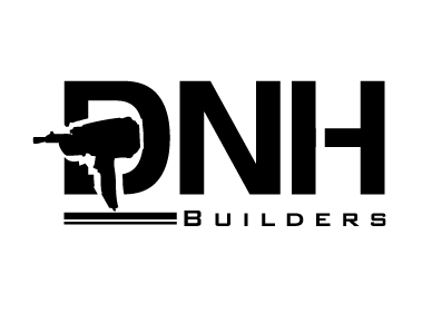 DNH Builders A Logo, Monogram, or Icon  Draft # 52 by katrea