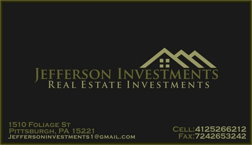 Jefferson Investments