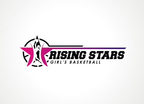 Rising Stars Girl's Basketball