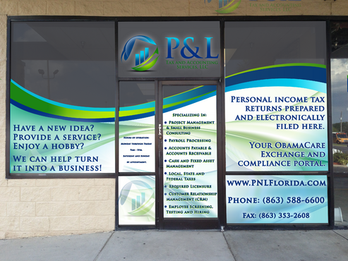 P&L Tax and Accounting Services, LLC