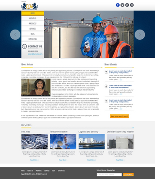 Christian Mayer Resources website