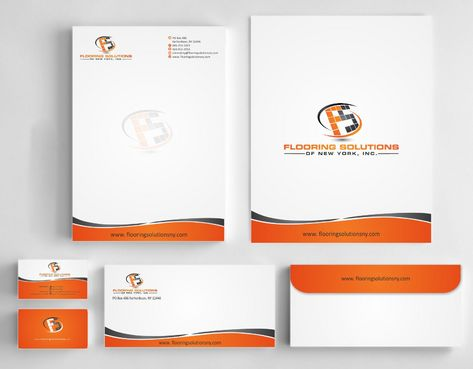 Stationary/Business Card/Email Signatures Business Cards and Stationery  Draft # 231 by Deck86