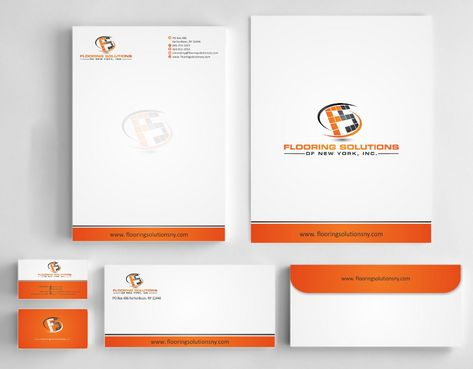 Stationary/Business Card/Email Signatures Business Cards and Stationery  Draft # 232 by Deck86