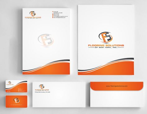 Stationary/Business Card/Email Signatures Business Cards and Stationery  Draft # 239 by Deck86