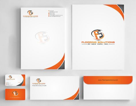 Stationary/Business Card/Email Signatures Business Cards and Stationery  Draft # 241 by Deck86