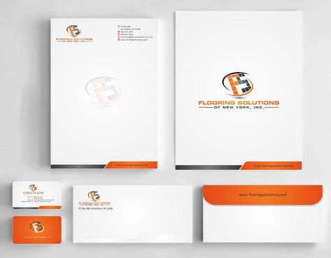 Stationary/Business Card/Email Signatures Business Cards and Stationery  Draft # 243 by Deck86