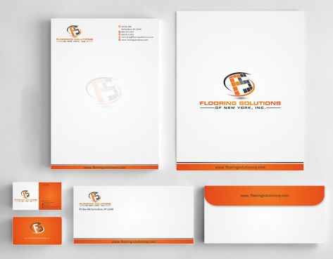 Stationary/Business Card/Email Signatures Business Cards and Stationery  Draft # 245 by Deck86