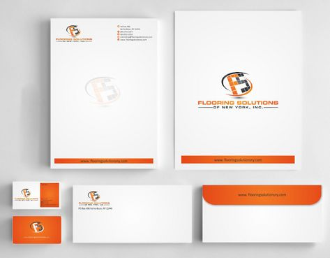 Stationary/Business Card/Email Signatures Business Cards and Stationery  Draft # 246 by Deck86