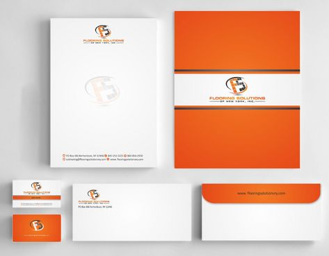 Stationary/Business Card/Email Signatures Business Cards and Stationery  Draft # 247 by Deck86