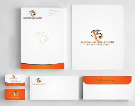 Stationary/Business Card/Email Signatures Business Cards and Stationery  Draft # 249 by Deck86