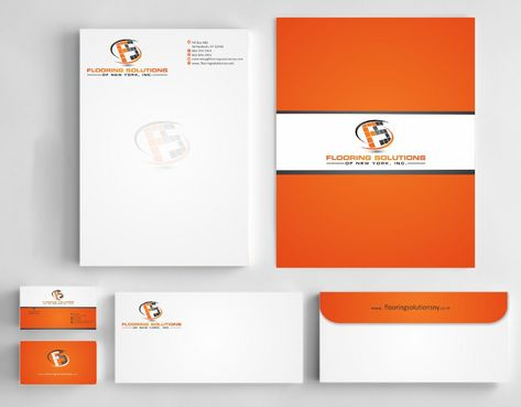 Stationary/Business Card/Email Signatures Business Cards and Stationery  Draft # 251 by Deck86
