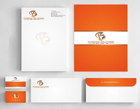 Stationary/Business Card/Email Signatures Business Cards and Stationery  Draft # 250 by Deck86
