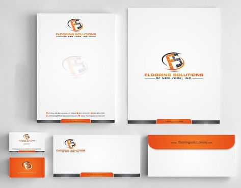 Stationary/Business Card/Email Signatures Business Cards and Stationery  Draft # 255 by Deck86