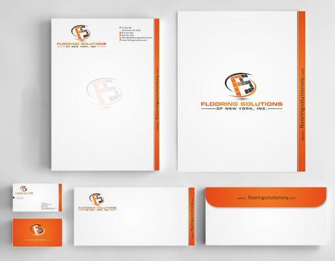 Stationary/Business Card/Email Signatures Business Cards and Stationery  Draft # 254 by Deck86