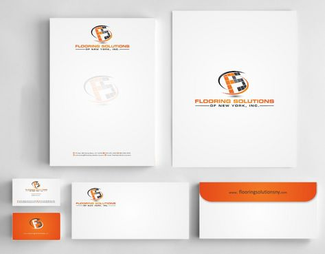 Stationary/Business Card/Email Signatures Business Cards and Stationery  Draft # 256 by Deck86